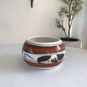 3 for $20🌼 Small Handmade Flower Pot